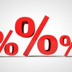 Niskie stopy pomagają kredytobiorcom