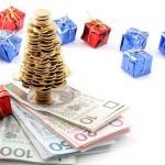 Czy warto brać pożyczkę na święta?