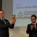 SKOK Wołomin najlepszy – 30 września