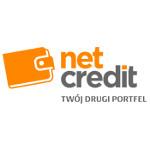 NetCredit z nowym logo