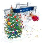 Świąteczna Mini Ratka w PKO BP